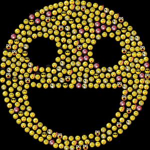 emoticons, emoji, smileys